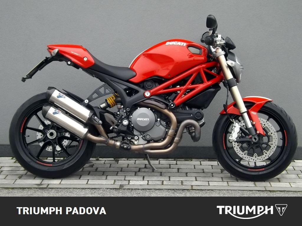 Ducati Monster 1100 Evo ABS