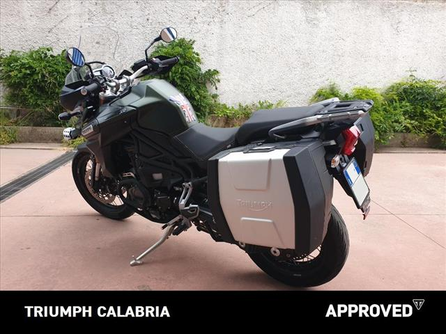 Triumph Tiger 1215 Explorer XC ABS