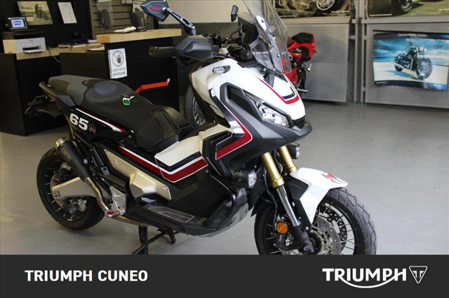 Honda X-ADV ABS DCT Travel Edition