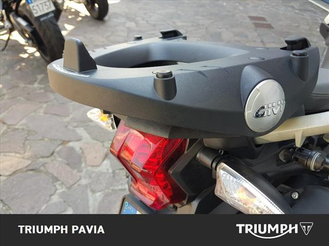 Triumph Tiger 800 ABS