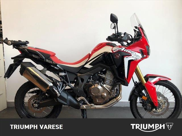 Honda CRF1000L Africa Twin ABS Monocolore