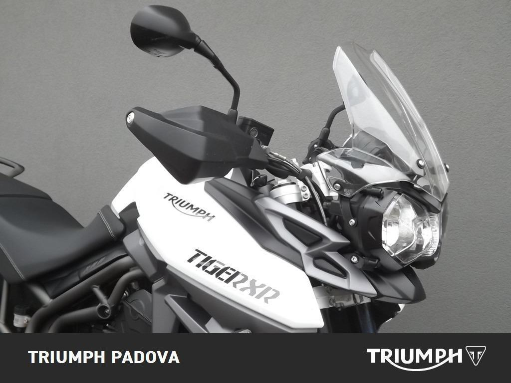Triumph Tiger 800 XR ABS