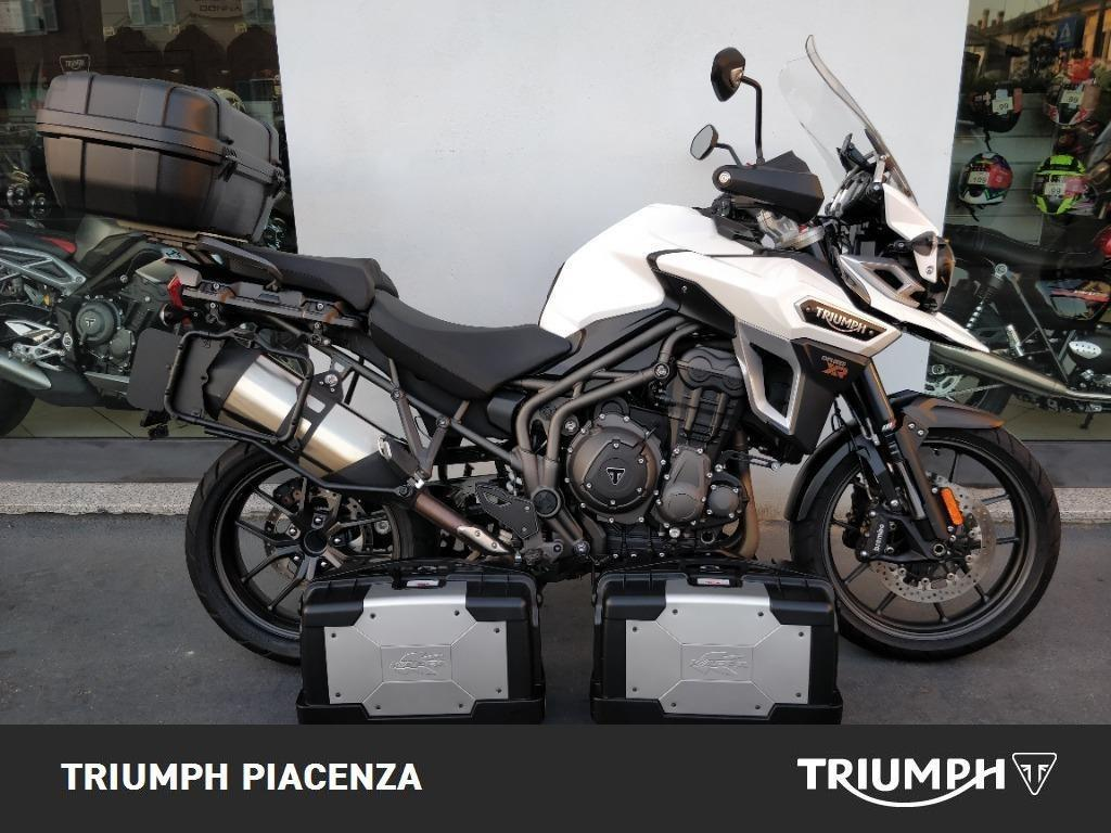 Triumph Tiger 1215 Explorer XR
