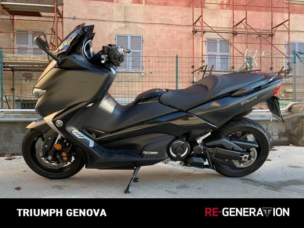 Yamaha T Max 530 SX ABS Sport Edition